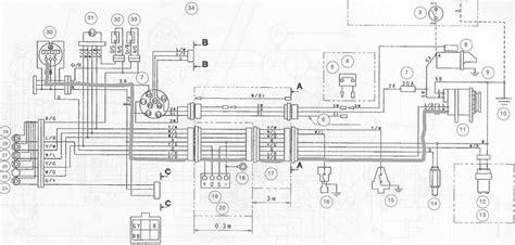 Fuse Box Diagram 1990 Bmw 730i by Yanmar 1700 Ignition Wiring Diagram Auto Electrical