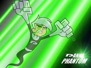 Danny Phantom images Danyn Phantom HD wallpaper and ...