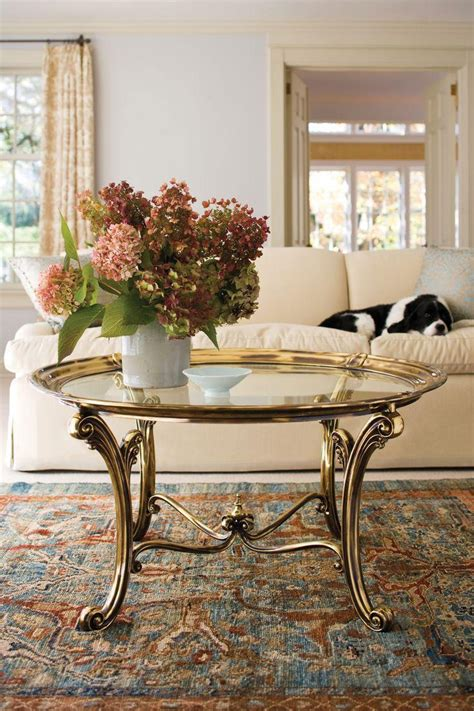 Decorating Ideas For End Tables by 14 Decorating Ideas For Coffee And End Tables Pictures