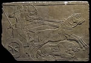 1000+ images about Babylonian/Assyrian Art on Pinterest ...