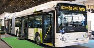 Lion Service Dijon : trans 39 bus dossier les bus hybrides ~ Premium-room.com Idées de Décoration