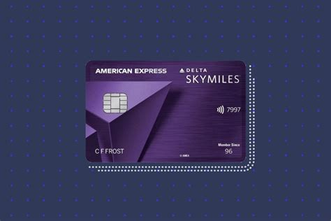 Beware of the chase 5/24 rule. Delta Skymiles Reserve American Express Card Review