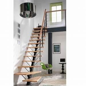 escalier bois escalie bois metal decouvrez 20 escaliers With peindre des escalier en bois 3 metamorphoser un escalier poser des contremarches