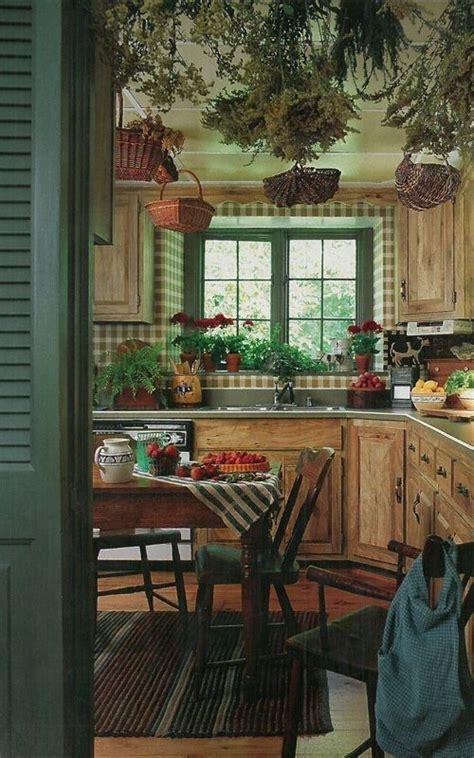 vintage country living  farmhouse kitchen bohem mutfak sweet home ve mutfak