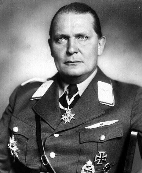 Hermann Goering - The World Is A Vampire