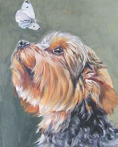 A nice yorkie painted | My sweet pets look for a ...