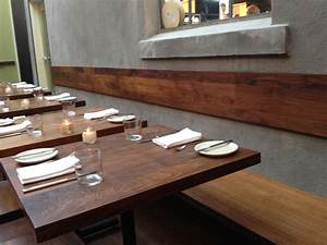 Restaurant Seating And Your Guests