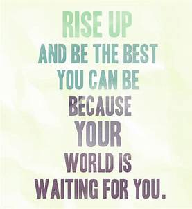 Be The Best You Can Be Quotes. QuotesGram