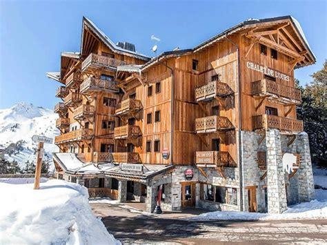 chalet de l ours arc 2000 arc 2000 sport chalet de l ours les arcs 2000 location ski snowell