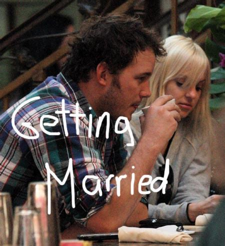 Getting Hitched - Perez Hilton