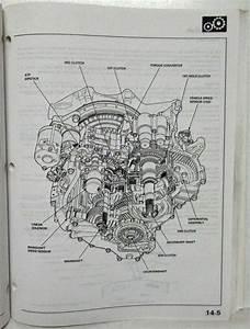 95 Honda Accord V6 Engine Diagram