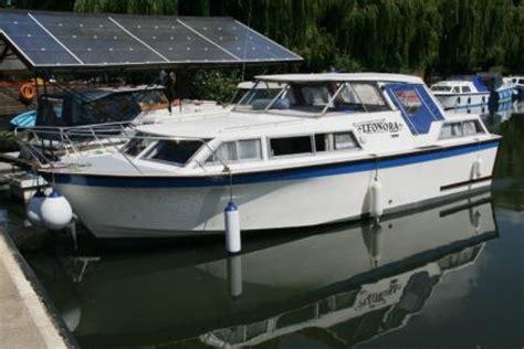 Boat Sales Southton Uk by Sea Master Boats
