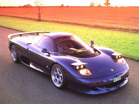 Jaguar XJR-15     SuperCars.net