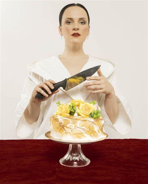 Dārgais hobijs - pavāre. Ina Poliščenko: