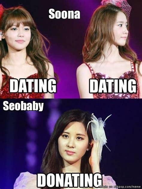 Snsd Funny Memes - 17 best images about meme on pinterest yoona funny and meme center
