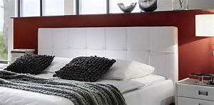 Bettgestell Weiß 160x200 : sam polsterbett 160x200 cm wei bettgestell g nstig zarah ~ Indierocktalk.com Haus und Dekorationen