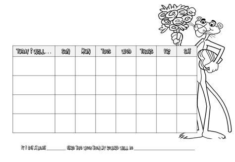 Potty Training Calendar] Free Potty Training Charts Potty Training ...
