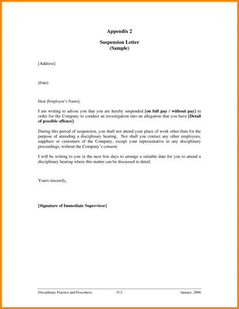 college suspension appeal letter sample appeal letter