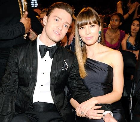 GHSTrends: Justin Timberlake