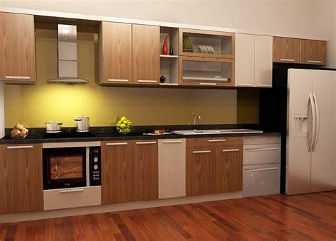 dep en cuisine tủ bếp nhựa xu hướng lựa chọn mới cho bếp đẹp và sành điệu