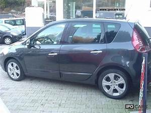Scenic 2011 : 2011 renault scenic dci 130 luxe car photo and specs ~ Gottalentnigeria.com Avis de Voitures