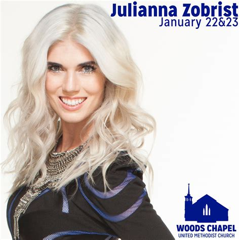 Julianna zobrist is an inspirational speaker, author, and host of the read with jules bookclub. Julianna Zobrist Women's Weekend at Woods Chapel Church ...