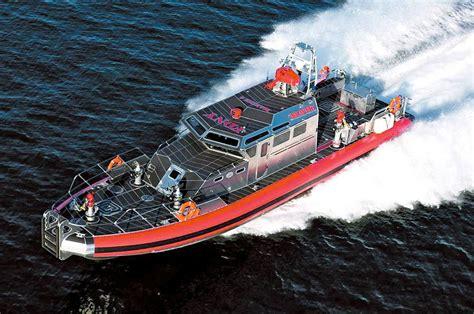 Nyfd Fire Boat by Fdny Fireboat Fleet