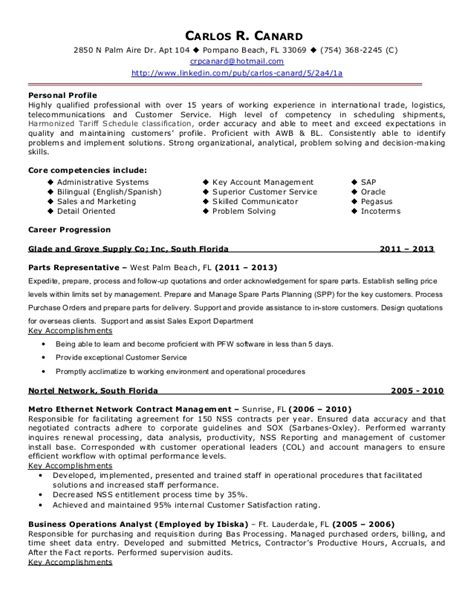 Import Logistics Coordinator Resume by Resume Import Export Manager Sncedirect Web Fc2