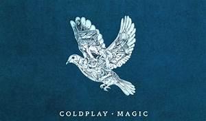 Рецензия на сингл | Coldplay - Magic (2014)