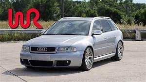 Audi Rs4 B5 Occasion : 2001 audi b5 rs4 avant european import wr tv pov review youtube ~ Medecine-chirurgie-esthetiques.com Avis de Voitures