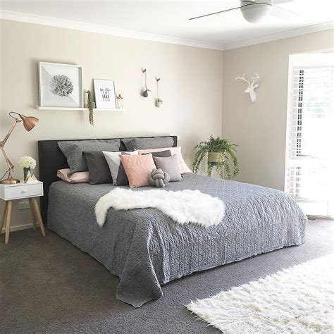 Bedroom Colour Inspo by Immy And Indi Interior Inspo From Styledbydi House
