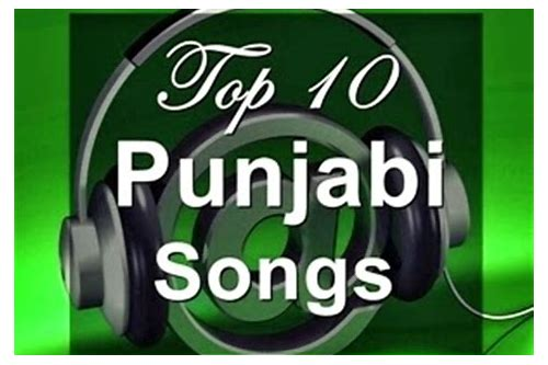 download new punjabi songs 2018 djpunjab
