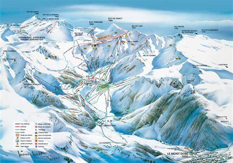 mont dore the ski resort