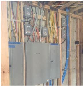 emergency generator installation residential electrician
