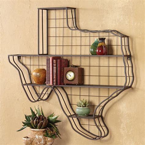 metal wall shelf decorative wall shelves in the modern interior best