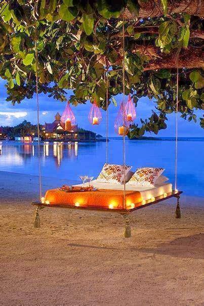 ces endroits paradisiaques où j 39 aimerais être là maintenant tout de suite la bulle