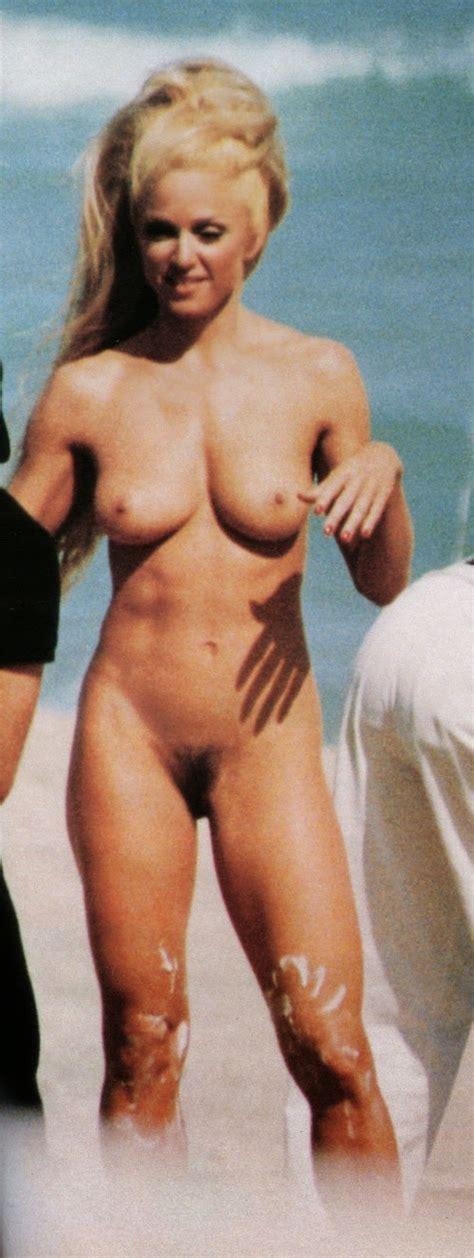 Hot Naked Chicks December