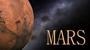 VIDEO REPLAY: Mars - A closer look at the Red Planet - YouTube