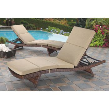 chaise lounges wicker and lounges on