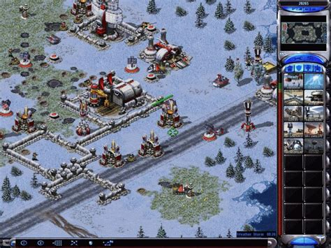 download game red alert 2 cho android