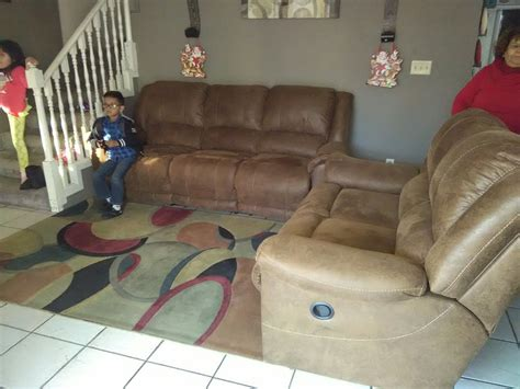 bought  couches   furniture