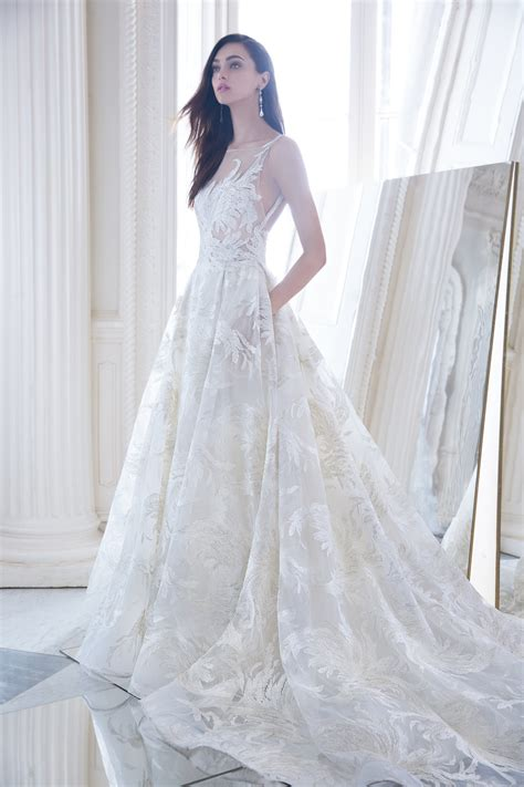 Bridal Gowns And Wedding Dresses By Jlm Couture Style 3817