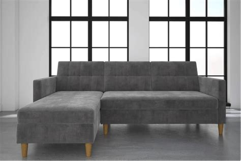 Small Contemporary Sofas by 75 Modern Sectional Sofas For Small Spaces 2018