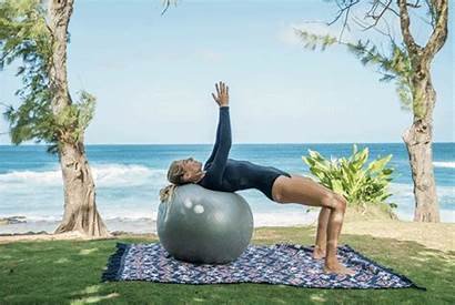 Stephanie Gilmore Vogue Surfer Gifs Workout Better