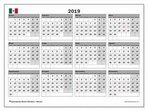 Calendario 2019, México virgen Pinterest Calendar