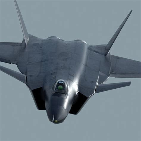 The Future Of Stealth Jets.