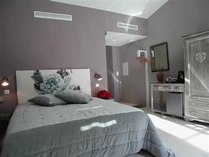 chambre grise With chambre gris noir et blanc