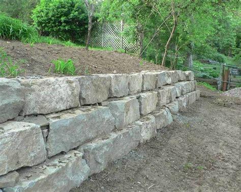 Gabion Wall, Sustainable Walls