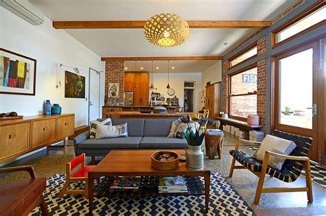 livingroom furnitures mid century modern style design guide ideas photos