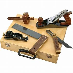 Miscellaneous Hand Tools - Woodstock 5 pc Professional